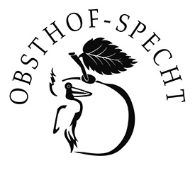 Logo Obsthof Specht