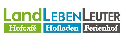 Logo Land Leben Leuter