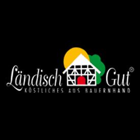 Logo Ländisch Gut Hofladen