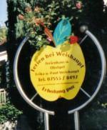 Logo Ferienhaus Weishaupt