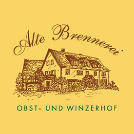 Logo Alte Brennerei