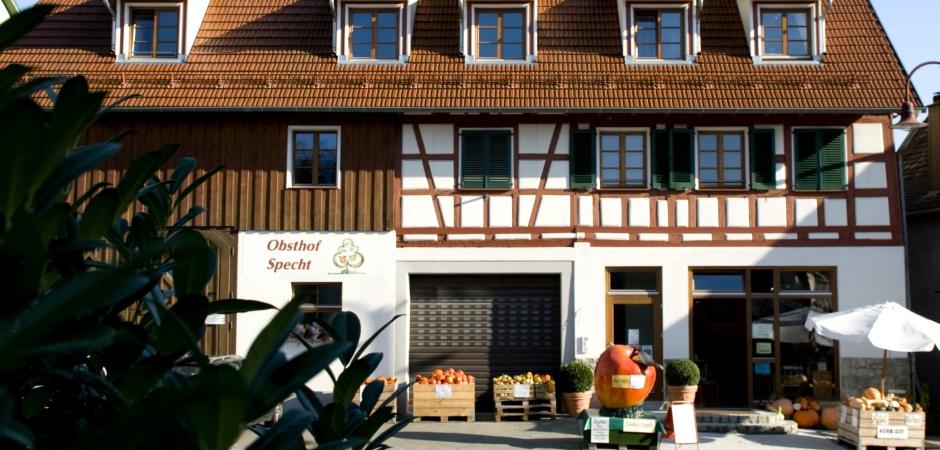 Obsthof Specht