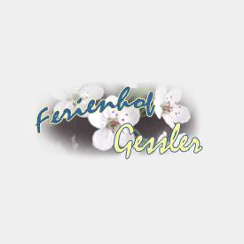 Logo Ferienhof Gessler