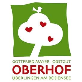 Logo Bio-Obstgut Oberhof