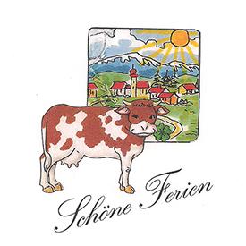 Logo Ferienhof Buschle