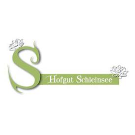 Logo Hofgut Schleinsee