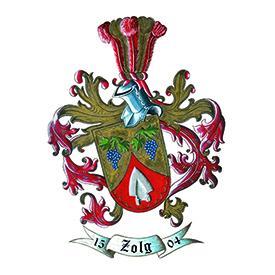 Logo Weingut Zolg