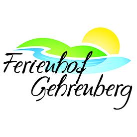 Logo Ferienhof Gehrenberg