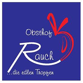 Logo Obsthof Rauch