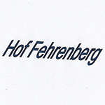 Logo Hof Fehrenberg