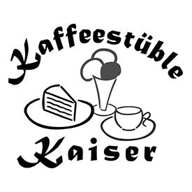 Logo Kaffestüble Kaiser