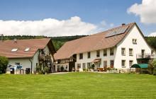Ferienhof Gehrenberg - roth