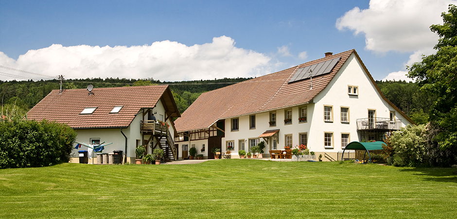 Ferienhof Gehrenberg – roth