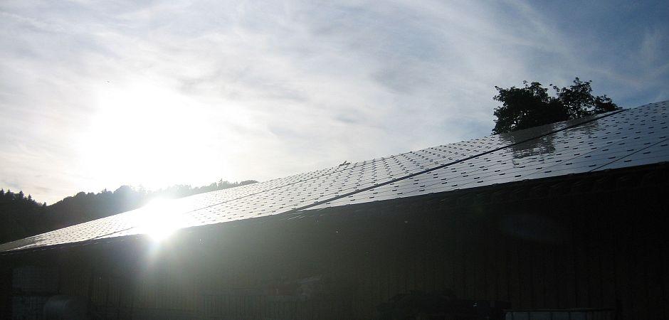 Steidle4-Solaranlage