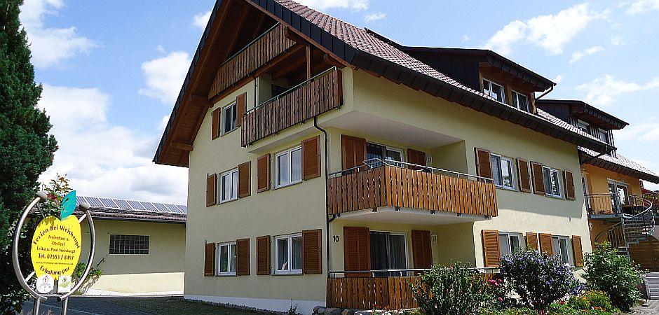 Weisshaupt1-Ferienhaus