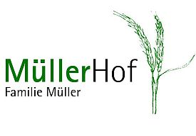 Logo Müllerhof