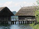Pfahlbaumuseum Bodensee