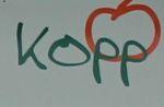 Logo Mosterei Kopp