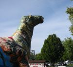 Dino,Reptilienhaus