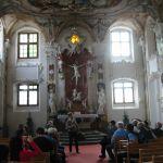 Schlosskirche Meersburg