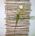 Naturwerkstatt von Inge Schwehr