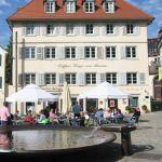 Konstanz,Muensterplatz