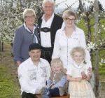 Familie Biegger